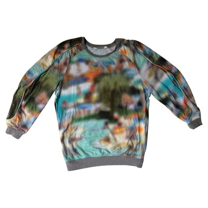 Hussein Chalayan Sweatshirt in Bunt