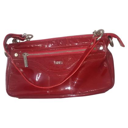 Dolce & Gabbana Shoulder bag in red