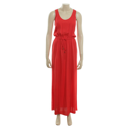 Michael Kors Kleid in Rot