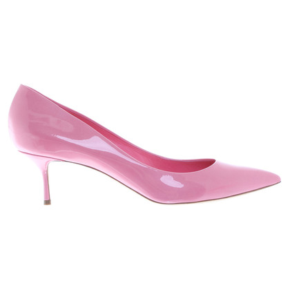 Casadei pumps rosa
