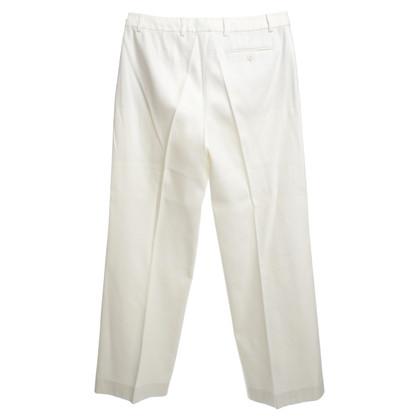 Strenesse Broek in White