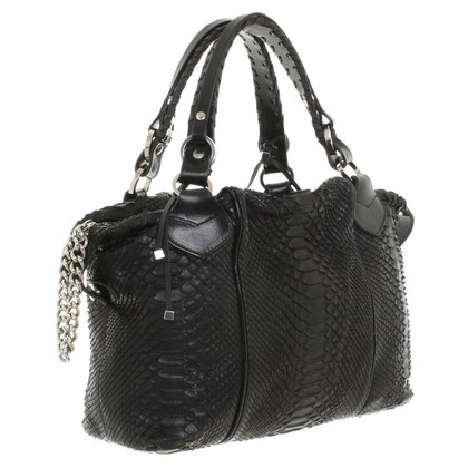 Other Designer Pauric Sweeney - Handbag in black