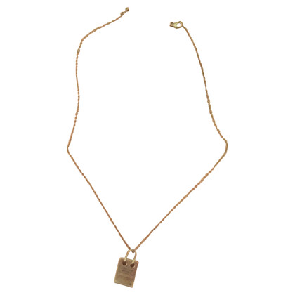 Tiffany & Co. Necklace with pendant
