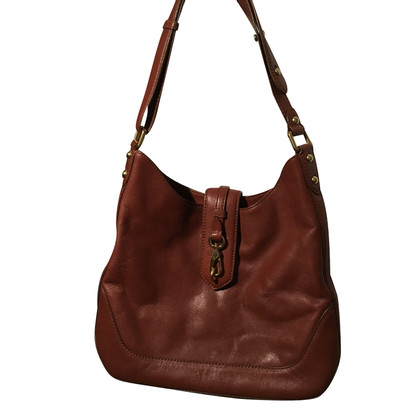 Marc by Marc Jacobs Borsetta in Cognac