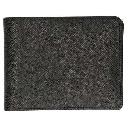 Louis Vuitton Meerdere Wallet Taiga Leather