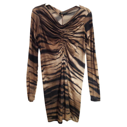 Plein Sud Tunic with Tigerprint