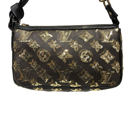 "Louis Vuitton ""Eclipse Pochette"""