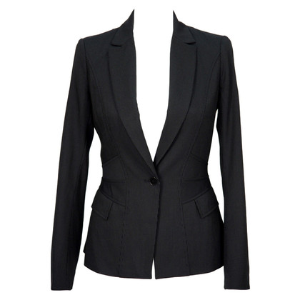 Reiss Black jacket