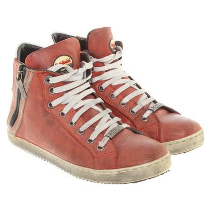 Baldinini Sneakers in used look