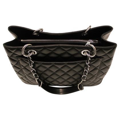"Chanel ""Gran Shopping Tote"""