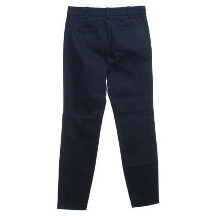 Stefanel Pantaloni in blu