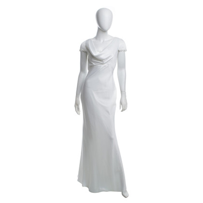 Calvin Klein Elegant dress in white