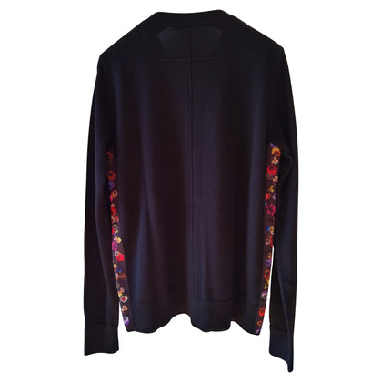 Givenchy Vest wol zijde