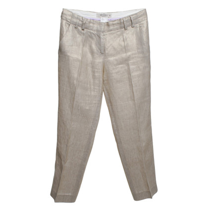 Etro trousers made of linen