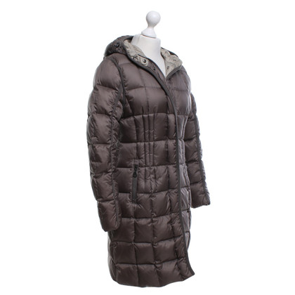 JOOP! Down coat in grey