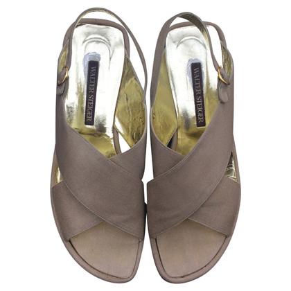 Walter Steiger sandal