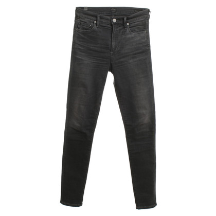 Citizens of Humanity Jeans in Dunkelgrau