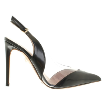 Vivienne Westwood pumps in nero