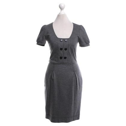 Pinko Dress in grey