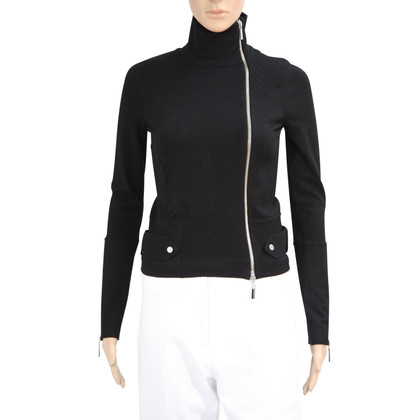 Karen Millen Pullover in black