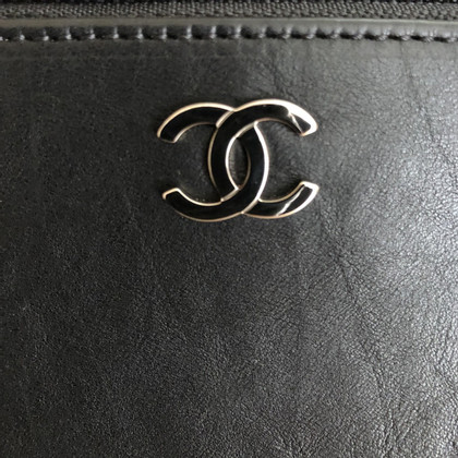 Chanel Uniform Pochette