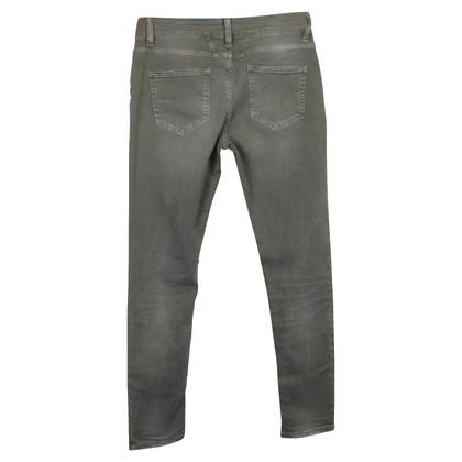 Closed Jeans in Khaki