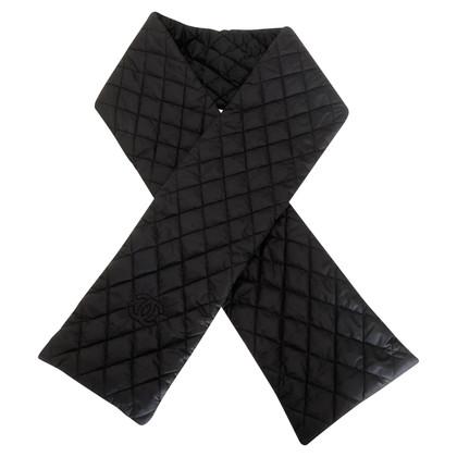 Chanel Gesteppter Schal