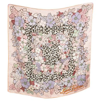 Louis Vuitton Silk cloth