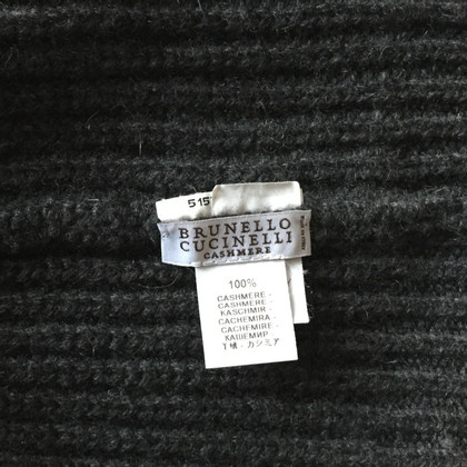 Brunello Cucinelli New wool cashmere