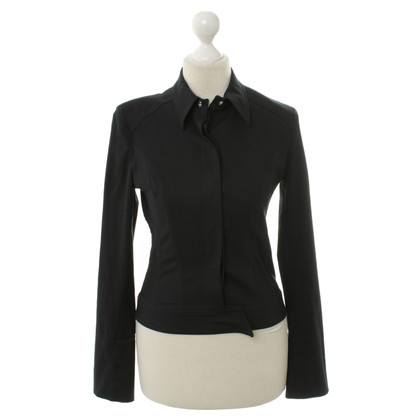Mugler Jacket in black
