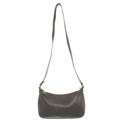 Longchamp Handtas in taupe