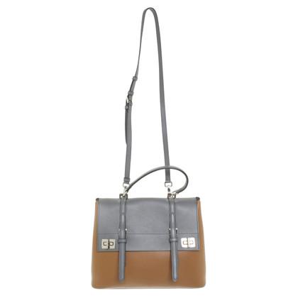 Prada Handbag in bicolour