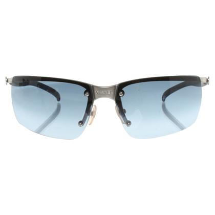 Chanel smalle zonnebril