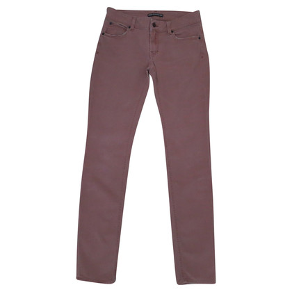 Drykorn Jeans in Vaal oranje