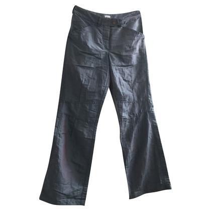 Armani Collezioni Pantalone in seta