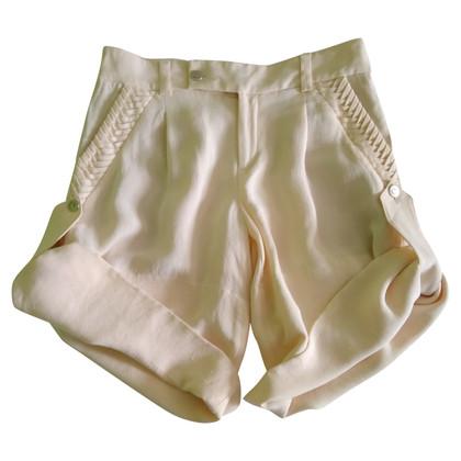 Emanuel Ungaro Shorts in seta