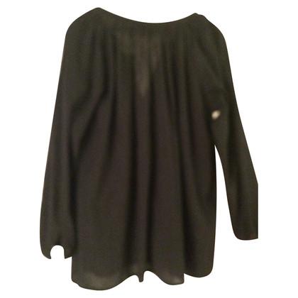 Antik Batik Zijden blouse
