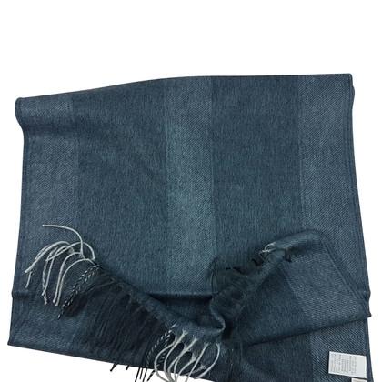 Agnona Agnona-Schal aus Seide/Kaschmir