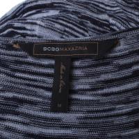 BCBG Max Azria Top Stripe