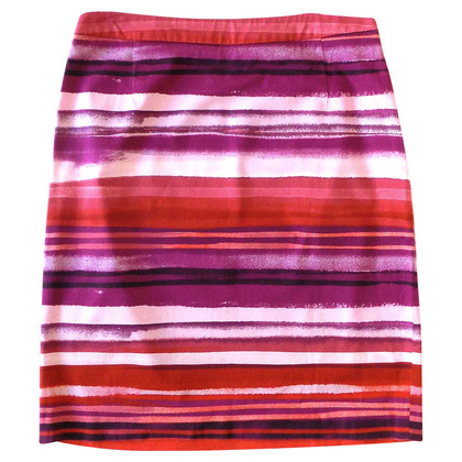 Max Mara Striped skirt