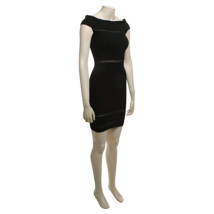French Connection Dress in black