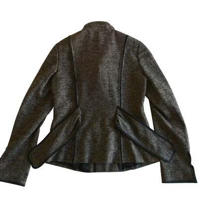 Ermanno Scervino Jacket in Tweed by Scervino Street