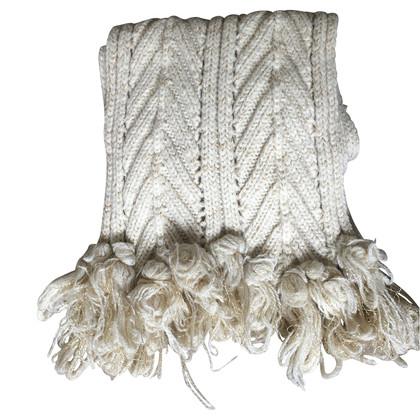 D&G Wool scarf