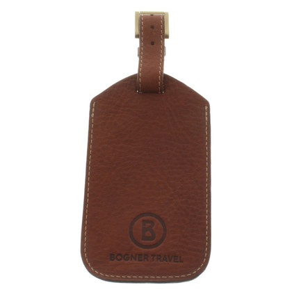 Bogner Address pendant in brown