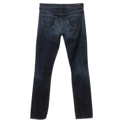 Citizens of Humanity Jeans in Dunkelblau