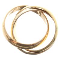 Cartier 'Trinity Ring'