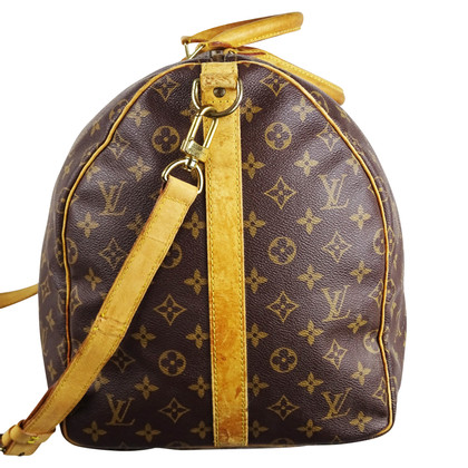 Louis Vuitton Keepüall 55 bandoulière