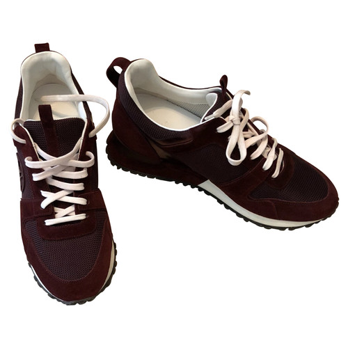 528f7642df22 Louis Vuitton Sneakers - Second Hand Louis Vuitton Sneakers buy used ...