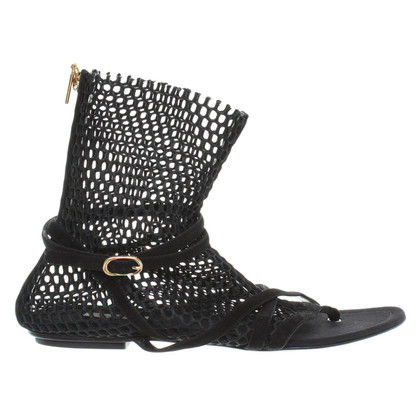 Dolce & Gabbana Sandals with network