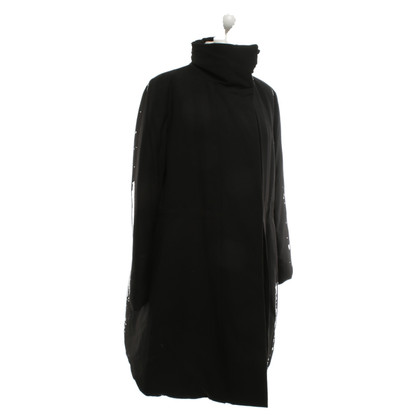 Armani Bedek in zwart